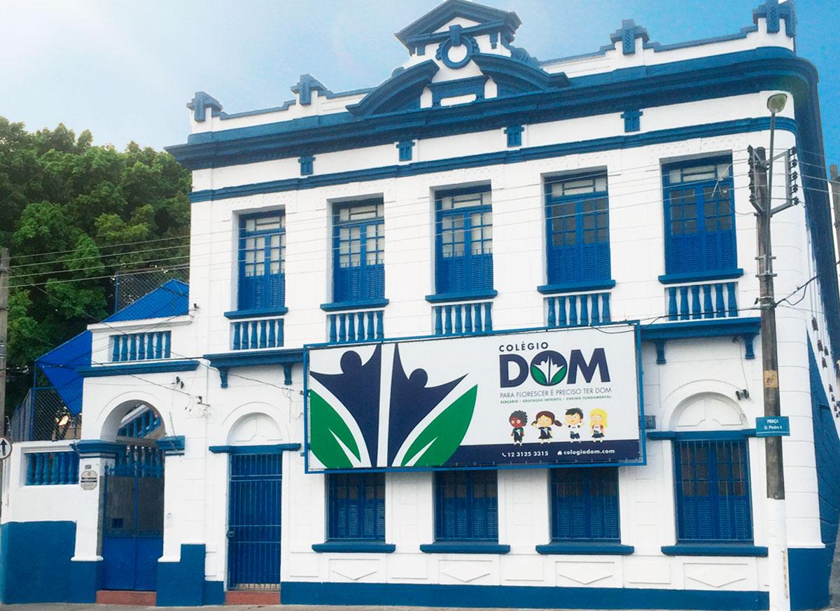 Colegio-dom-guaratingueta